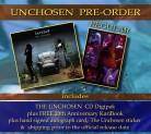 * UNCHOSEN PRE-ORDER * THE UNCHOSEN Digipak *** + FREE limited KariBook *** + Signed Autograph Card * + THE UNCHOSEN Sticker *