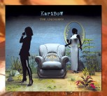 "KARIBOW:  ""THE UNCHOSEN"" (CD Digipak)"