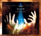 KARIBOW: ESSENCE ** (2CD Digipak)
